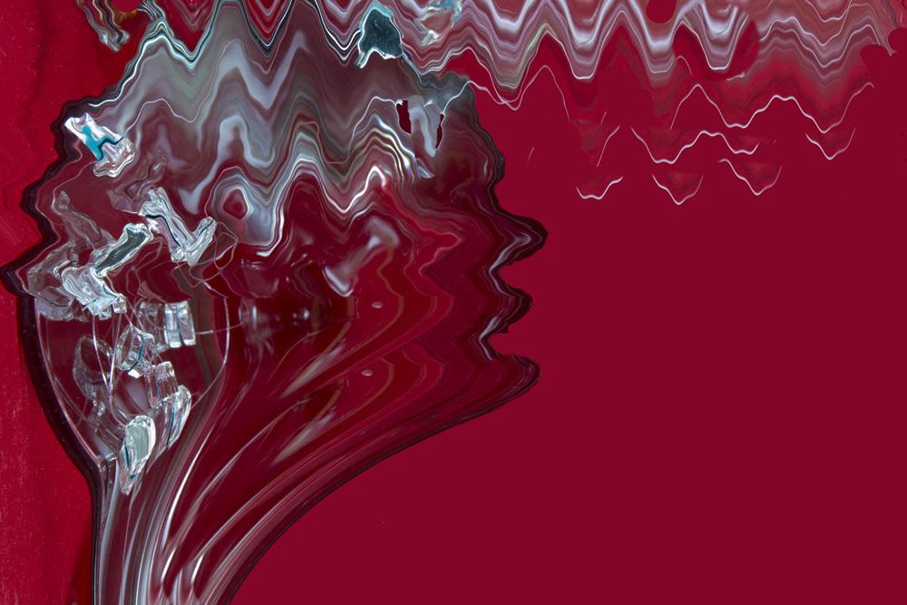 Anger abstract photography digital art photograph by Raphael Shevelev