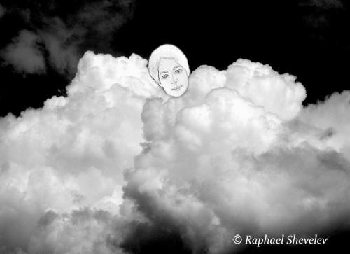 Christine on Cloud 9