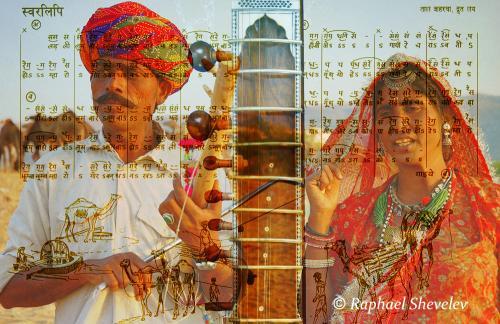 Desert Music of Rajasthan