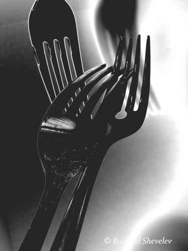Fork Conspiracy