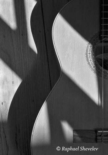 Karine's Guitar