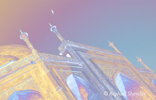 Pastel Taj