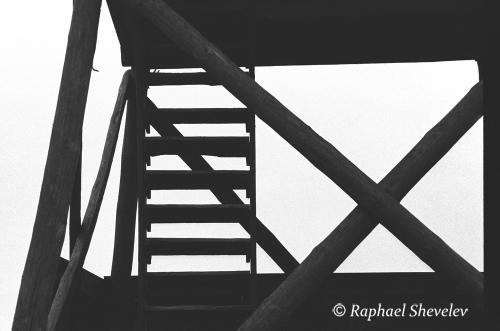 Watchtower Majdanek