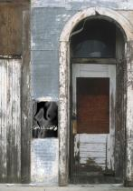 Art in Reduced Circumstances gallery photograph Raphael Shevelev